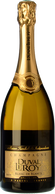 Duval-Leroy Blanc de Blancs Prestige Grand Cru