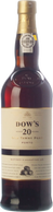 Dow's 20 Year Old Tawny Port