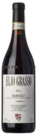 Elio Grasso Barolo 2014