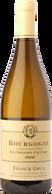 Franck Grux Chardonnay Les Grandes Coutures 2011