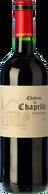 Château la Chapelle St-Émilion 2019