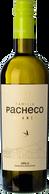 Familia Pacheco Blanco 2019