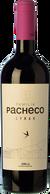 Familia Pacheco Syrah 2018