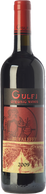 Gulfi Nero d'Avola Nerobufaleffj 2015