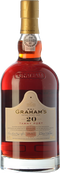 Graham's 20 Year Old Tawny Port