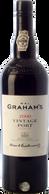 Graham's Vintage Port 2000