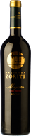 Hacienda Zorita Magister 2015