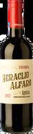 T. Gauda Heraclio Alfaro Crianza 2017