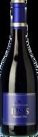 Ipsis Negre Tempranillo-Merlot 2020