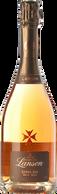 Champagne Lanson Extra Âge Rosé