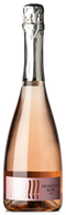 Naonis Prosecco Rosé Extradry 2019