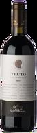 Lunelli Tenuta Podernovo Costa Toscana Rosso Teuto 2016