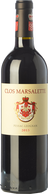Clos Marsalette 2016