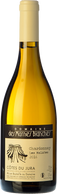 Marnes Blanches Chardonnay Les Molates Ouillé 2018