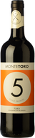 Monte Toro 5 Roble Francés 2016