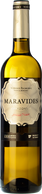 Maravides Chardonnay 2019