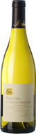 Olivier Merlin Mâcon La Roche Vineuse Blanc 2016