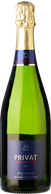 Privat Brut Nature Selected Cuvée 2017