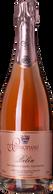 F. Principiano Extrabrut Rosé Belen 2017