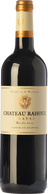Château Rahoul 2018