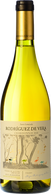 Rodríguez de Vera Chardonnay 2018