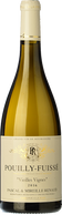 Pascal Renaud Pouilly-Fuissé Vieilles Vignes 2016