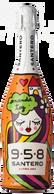 Santero 958 Extra Dry Amanda Toy Rainbow