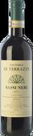 Le Terrazze Rosso Conero Riserva Sassi Neri 2016
