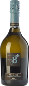V8+ Prosecco Dry Sior Gino 2016