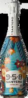 Santero 958 Extradry Calavera Bormida Flowers n. 2