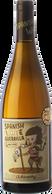 Spanish White Guerrilla Chardonnay 2017
