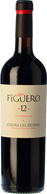 Tinto Figuero 12 Meses 2016