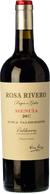 Rosa Rivero Mencía Crianza 2017