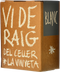 Vi de Raig Blanc (Bag in box 3L)