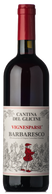 Cantina del Glicine Barbaresco Vignesparse 2016