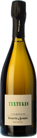 Champagne Vouette&Sorbee Textures