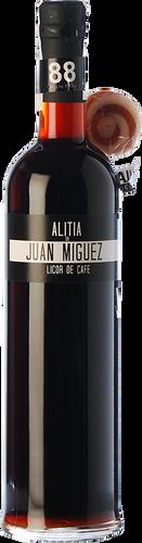 Licor de Café Alitia