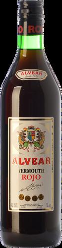 Alvear Vermouth Rojo (1 L)