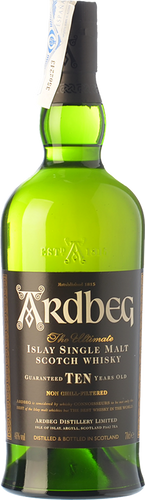Ardbeg 10 years old