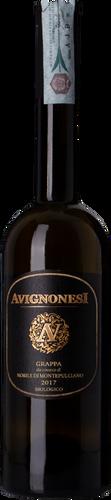 Avignonesi Grappa di Vino Nobile 2017 (0,5 L)