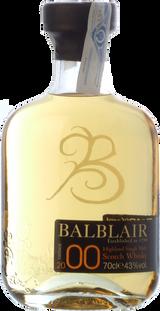 Balblair 2001 2011