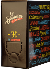 El Bandarra (Bag in box 3L)