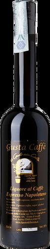 Il Gusto della Costa Liquore al Caffè Napoletano (0.5 L)
