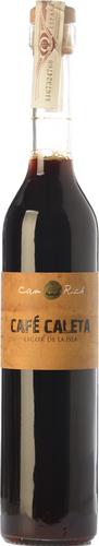 Can Rich Café Caleta (0.5 L)