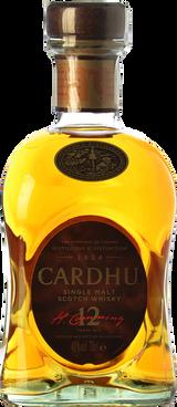Cardhu 12