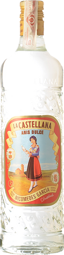 Anís Castellana Dulce