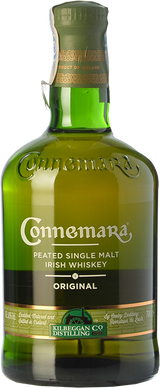 Connemara Tubed