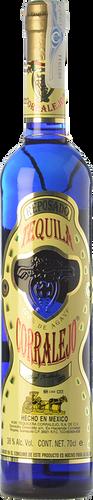 Tequila Corralejo Reposado