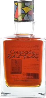 Brandy Gran Reserva Colección Roberto Amillo (0.5 L)