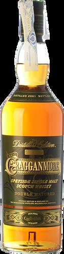 Cragganmore Destillers Edition